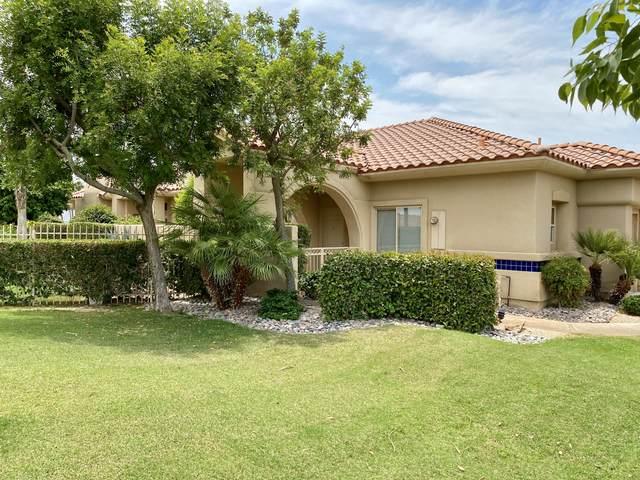 88 Kavenish Drive, Rancho Mirage, CA 92270 (MLS #219063650) :: Brad Schmett Real Estate Group