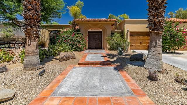 24 Covington Drive, Palm Desert, CA 92260 (MLS #219063651) :: The Jelmberg Team