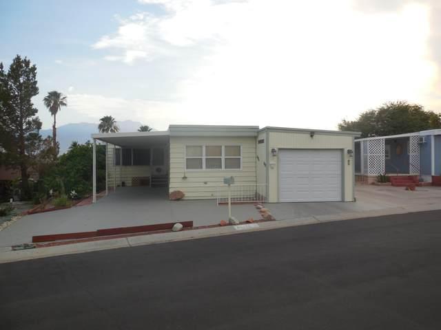 69275 Midpark Drive, Desert Hot Springs, CA 92241 (MLS #219063661) :: KUD Properties