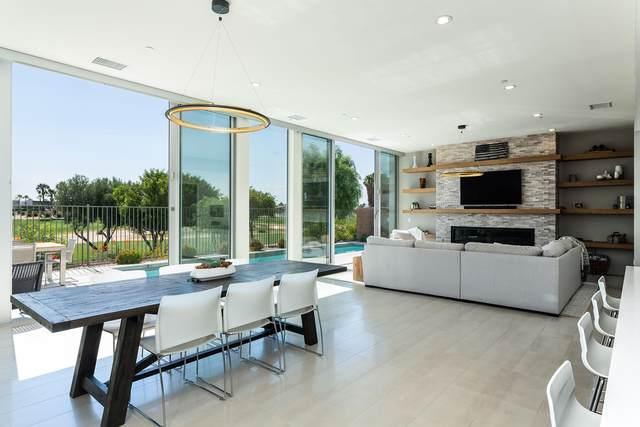 620 Equinox Way, Palm Springs, CA 92262 (MLS #219063664) :: Brad Schmett Real Estate Group