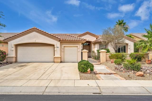 78974 Alliance Way, Palm Desert, CA 92211 (MLS #219063672) :: Brad Schmett Real Estate Group