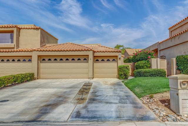 64 Pebble Beach Drive, Rancho Mirage, CA 92270 (MLS #219063681) :: The Sandi Phillips Team