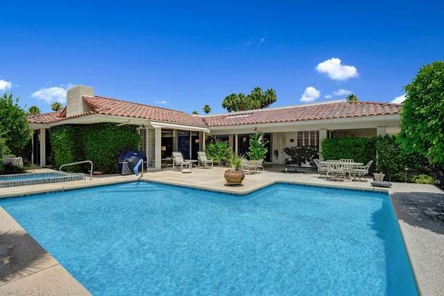 29 Mount Holyoke, Rancho Mirage, CA 92270 (MLS #219063687) :: Brad Schmett Real Estate Group