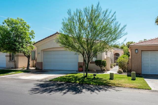 29552 Sandy Court, Cathedral City, CA 92234 (MLS #219063688) :: Brad Schmett Real Estate Group
