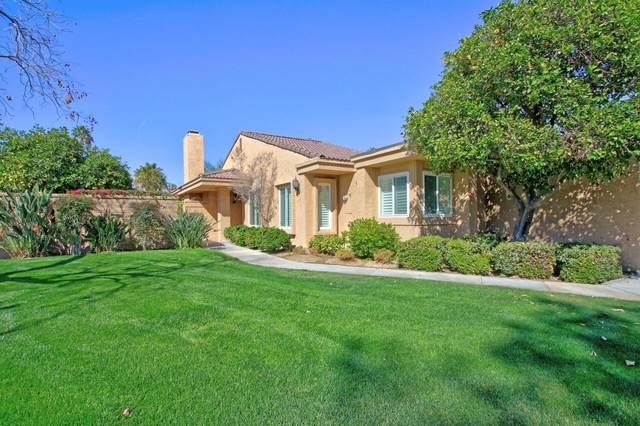 44149 Elba Court, Palm Desert, CA 92260 (MLS #219063691) :: The Sandi Phillips Team