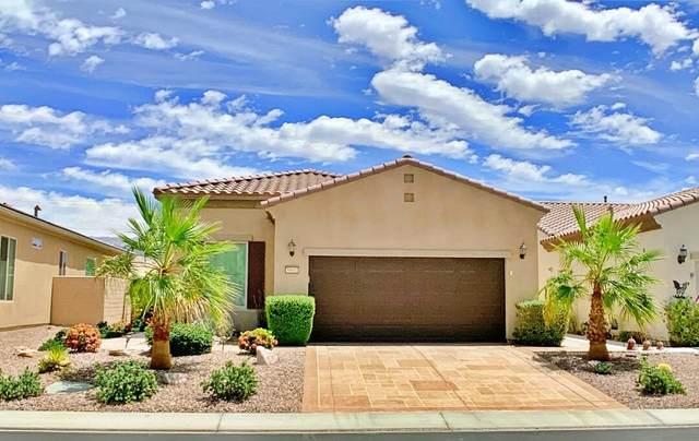 39692 Camino Michanito, Indio, CA 92203 (MLS #219063692) :: Brad Schmett Real Estate Group
