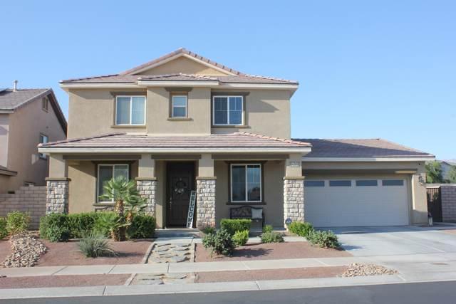 84360 Onda Drive, Indio, CA 92203 (MLS #219063696) :: Brad Schmett Real Estate Group