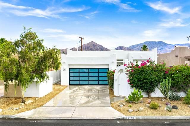 78723 Saguaro Road, La Quinta, CA 92253 (MLS #219063697) :: The Jelmberg Team