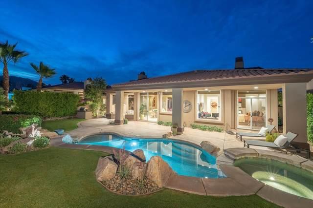 80733 Spanish Bay, La Quinta, CA 92253 (MLS #219063701) :: Brad Schmett Real Estate Group