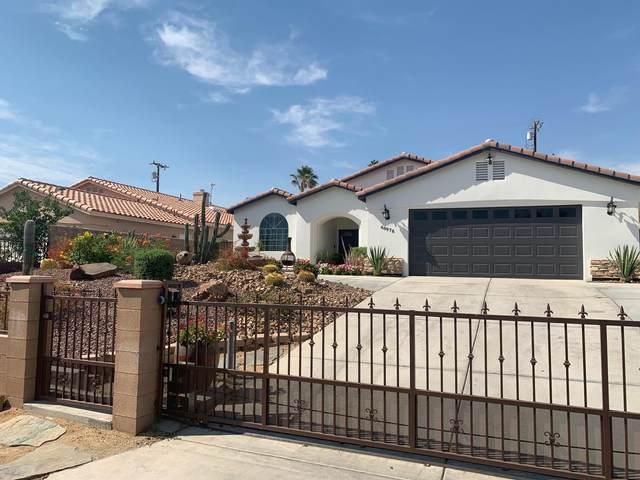 66978 San Ardo Road, Desert Hot Springs, CA 92240 (MLS #219063706) :: Brad Schmett Real Estate Group