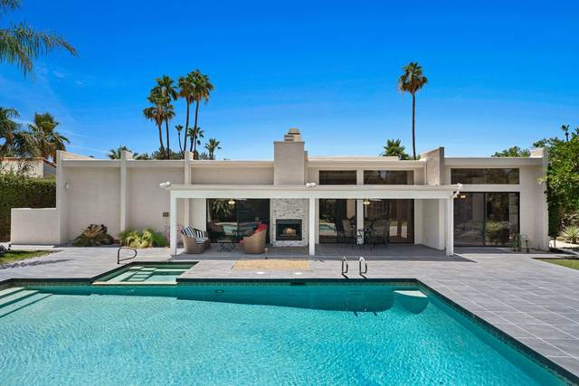 71066 Tamarisk Lane, Rancho Mirage, CA 92270 (MLS #219063710) :: Brad Schmett Real Estate Group