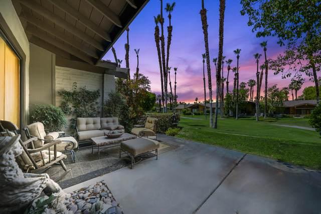314 Sundance Circle, Palm Desert, CA 92211 (MLS #219063714) :: KUD Properties