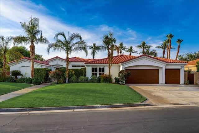 77310 Sky Mesa Lane, Indian Wells, CA 92210 (MLS #219063717) :: The John Jay Group - Bennion Deville Homes