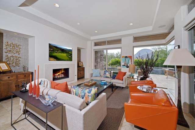 49-570 Desert Barranca Trail, Indian Wells, CA 92210 (MLS #219063719) :: The John Jay Group - Bennion Deville Homes
