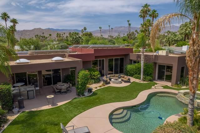 73610 Broken Arrow Trail, Palm Desert, CA 92260 (MLS #219063731) :: Brad Schmett Real Estate Group