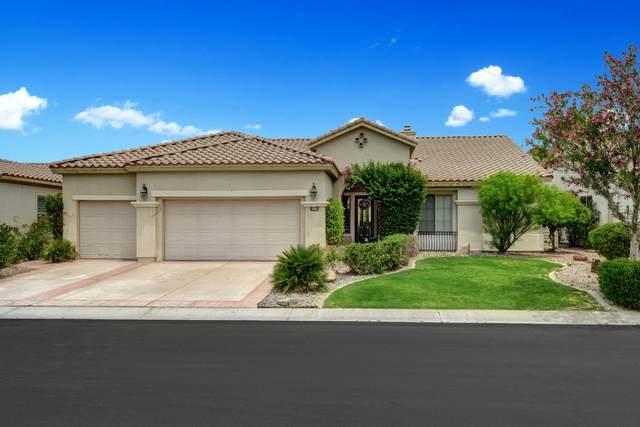 80576 Camino San Lucas, Indio, CA 92203 (MLS #219063737) :: Desert Area Homes For Sale