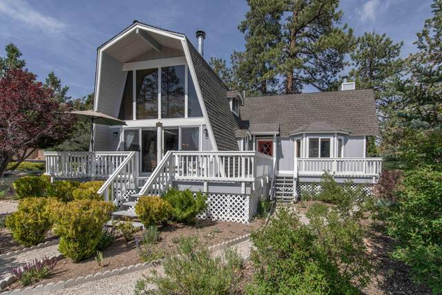 1124 Blue Mountain Road, Big Bear City, CA 92314 (#219063738) :: The Pratt Group