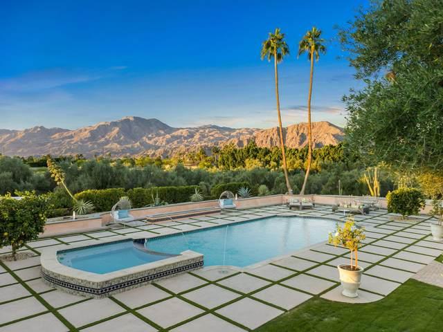 51555 Madison Street, La Quinta, CA 92253 (MLS #219063754) :: The John Jay Group - Bennion Deville Homes