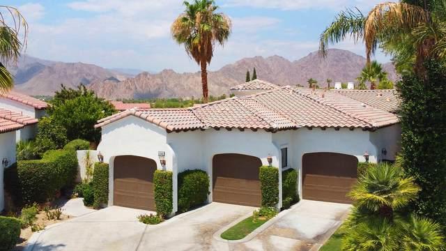 57565 Santa Rosa Trail, La Quinta, CA 92253 (#219063763) :: The Pratt Group