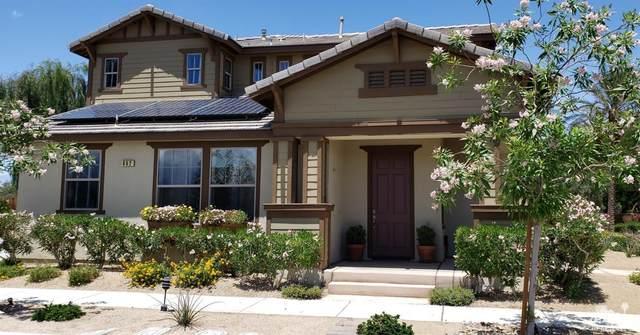 642 Via Firenze, Cathedral City, CA 92234 (MLS #219063764) :: Brad Schmett Real Estate Group