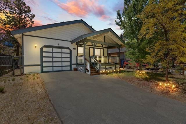 494 Wabash, Sugarloaf, CA 92386 (MLS #219063785) :: Hacienda Agency Inc