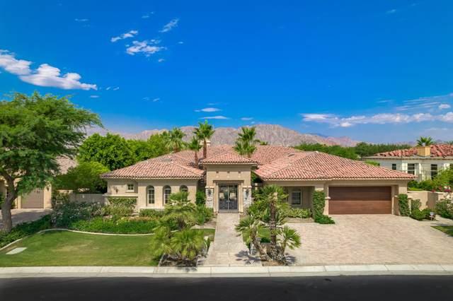 55415 Royal St George, La Quinta, CA 92253 (MLS #219063796) :: The John Jay Group - Bennion Deville Homes