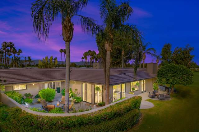 5 Hamlet Court, Rancho Mirage, CA 92270 (MLS #219063800) :: Mark Wise   Bennion Deville Homes