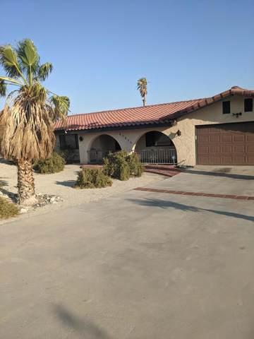65825 10th Street, Desert Hot Springs, CA 92240 (MLS #219063802) :: KUD Properties