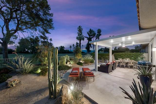 105 Kavenish Drive, Rancho Mirage, CA 92270 (MLS #219063817) :: Desert Area Homes For Sale