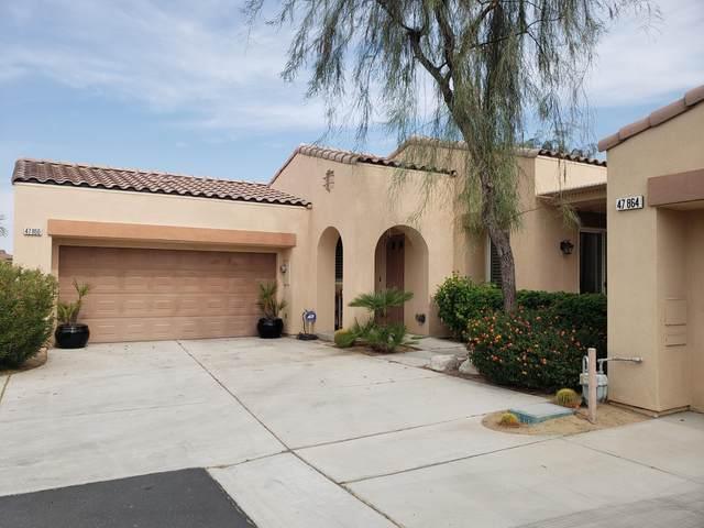 47850 Endless Sky, La Quinta, CA 92253 (MLS #219063818) :: Brad Schmett Real Estate Group