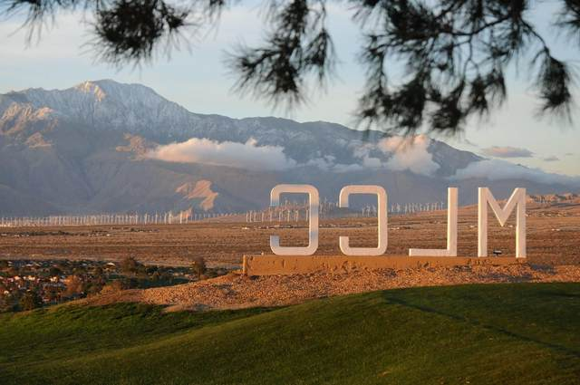 0000 Brae Burn, Desert Hot Springs, CA 92240 (MLS #219063836) :: KUD Properties
