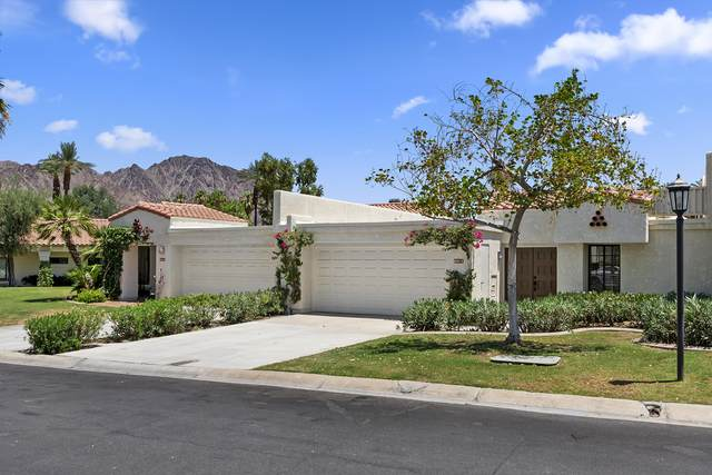 50076 Calle Rosarita, La Quinta, CA 92253 (MLS #219063874) :: The John Jay Group - Bennion Deville Homes