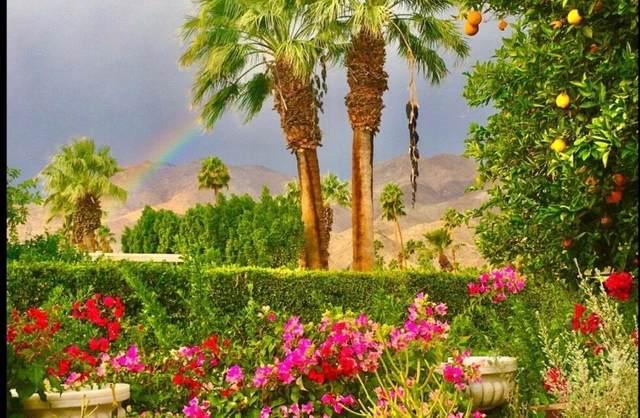 48040 Center Court, Palm Desert, CA 92260 (MLS #219063898) :: KUD Properties