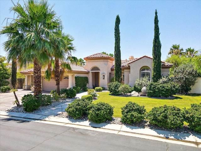 16 Vista Encantada, Rancho Mirage, CA 92270 (MLS #219063912) :: KUD Properties