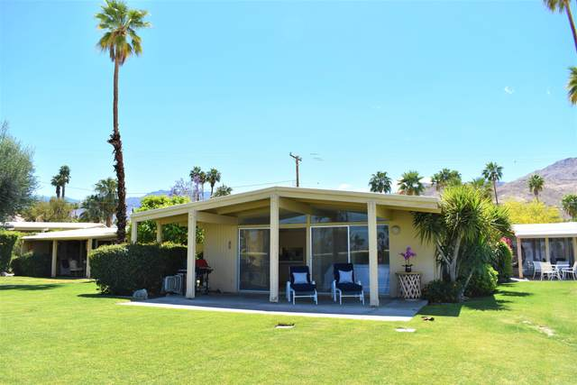 46175 Highway 74, Palm Desert, CA 92260 (MLS #219063917) :: The John Jay Group - Bennion Deville Homes