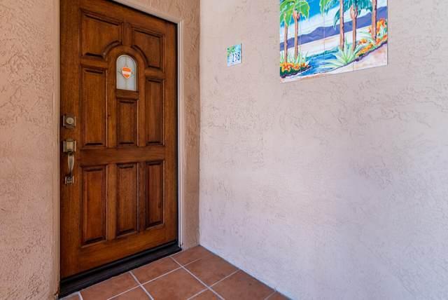 400 N Sunrise Way, Palm Springs, CA 92262 (MLS #219063920) :: KUD Properties