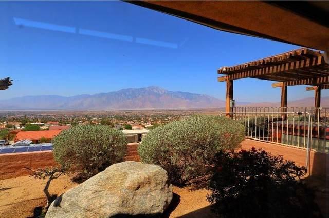 66959 Rayo Del Sol, Desert Hot Springs, CA 92240 (MLS #219063923) :: Zwemmer Realty Group