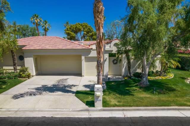 75406 Augusta Drive, Indian Wells, CA 92210 (MLS #219063925) :: Zwemmer Realty Group
