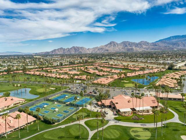 25 Conejo Circle, Palm Desert, CA 92260 (MLS #219063928) :: The John Jay Group - Bennion Deville Homes