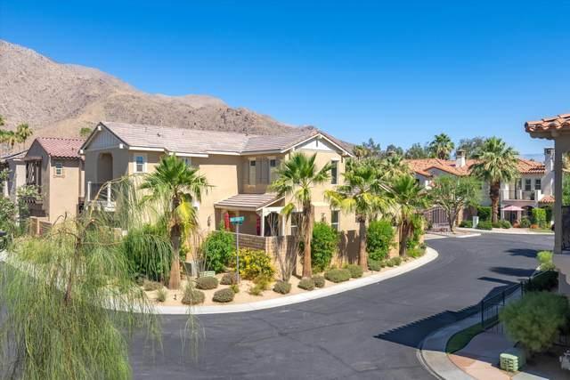 451 White Fox Trail, Palm Springs, CA 92262 (MLS #219063944) :: The Jelmberg Team