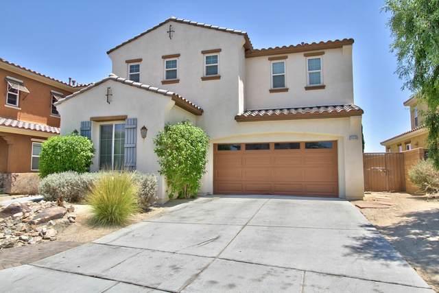 35530 Domani Drive, Palm Desert, CA 92211 (MLS #219063972) :: Hacienda Agency Inc
