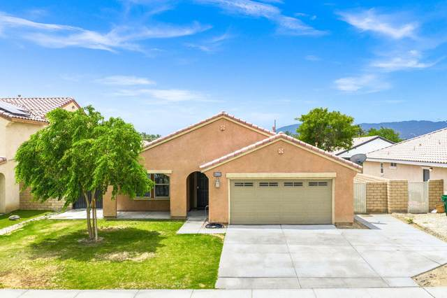 84309 Malibu Avenue, Coachella, CA 92236 (MLS #219063976) :: KUD Properties