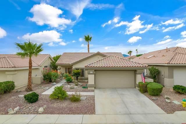 78371 Desert Willow Drive, Palm Desert, CA 92211 (MLS #219063984) :: The John Jay Group - Bennion Deville Homes