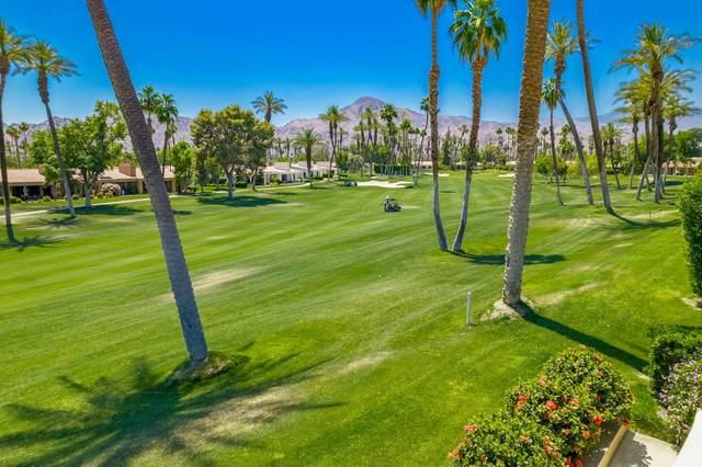 44964 Desert Horizons Drive, Indian Wells, CA 92210 (MLS #219063993) :: Zwemmer Realty Group