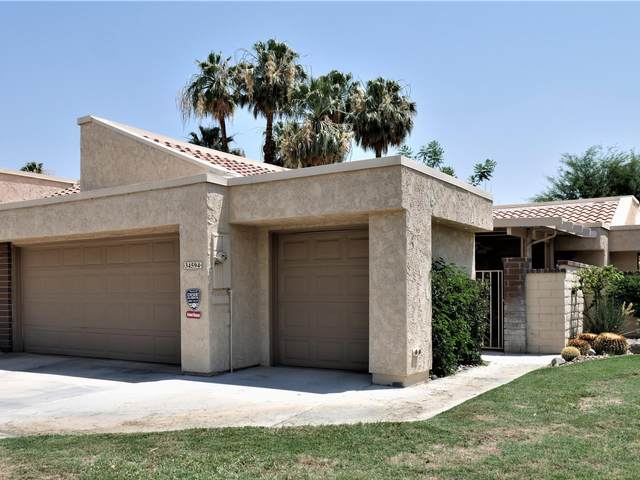34594 Calle Tobara, Cathedral City, CA 92234 (MLS #219063998) :: The John Jay Group - Bennion Deville Homes