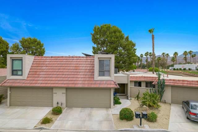 68337 Camino Jalan, Cathedral City, CA 92234 (MLS #219064018) :: Brad Schmett Real Estate Group