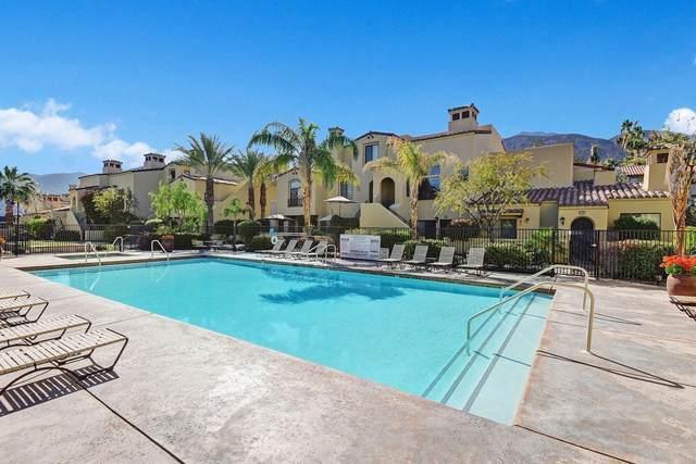 240 Villorrio Drive, Palm Springs, CA 92262 (MLS #219064019) :: Brad Schmett Real Estate Group