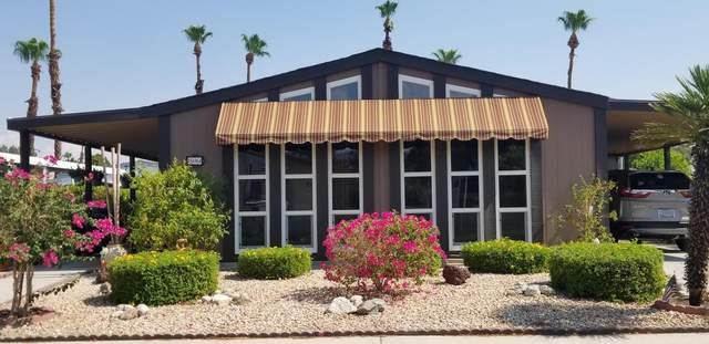 56 Coble Drive, Cathedral City, CA 92234 (MLS #219064021) :: Brad Schmett Real Estate Group