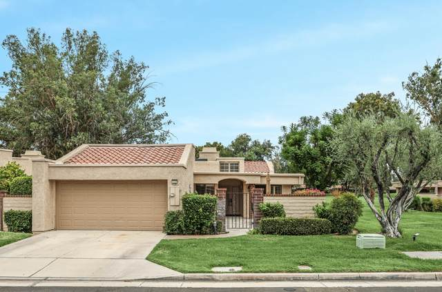 7684 Paseo Azulejo, Palm Springs, CA 92264 (MLS #219064047) :: The John Jay Group - Bennion Deville Homes
