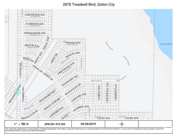 2976 Treadwell Boulevard, Salton City, CA 92275 (MLS #219064093) :: Lisa Angell